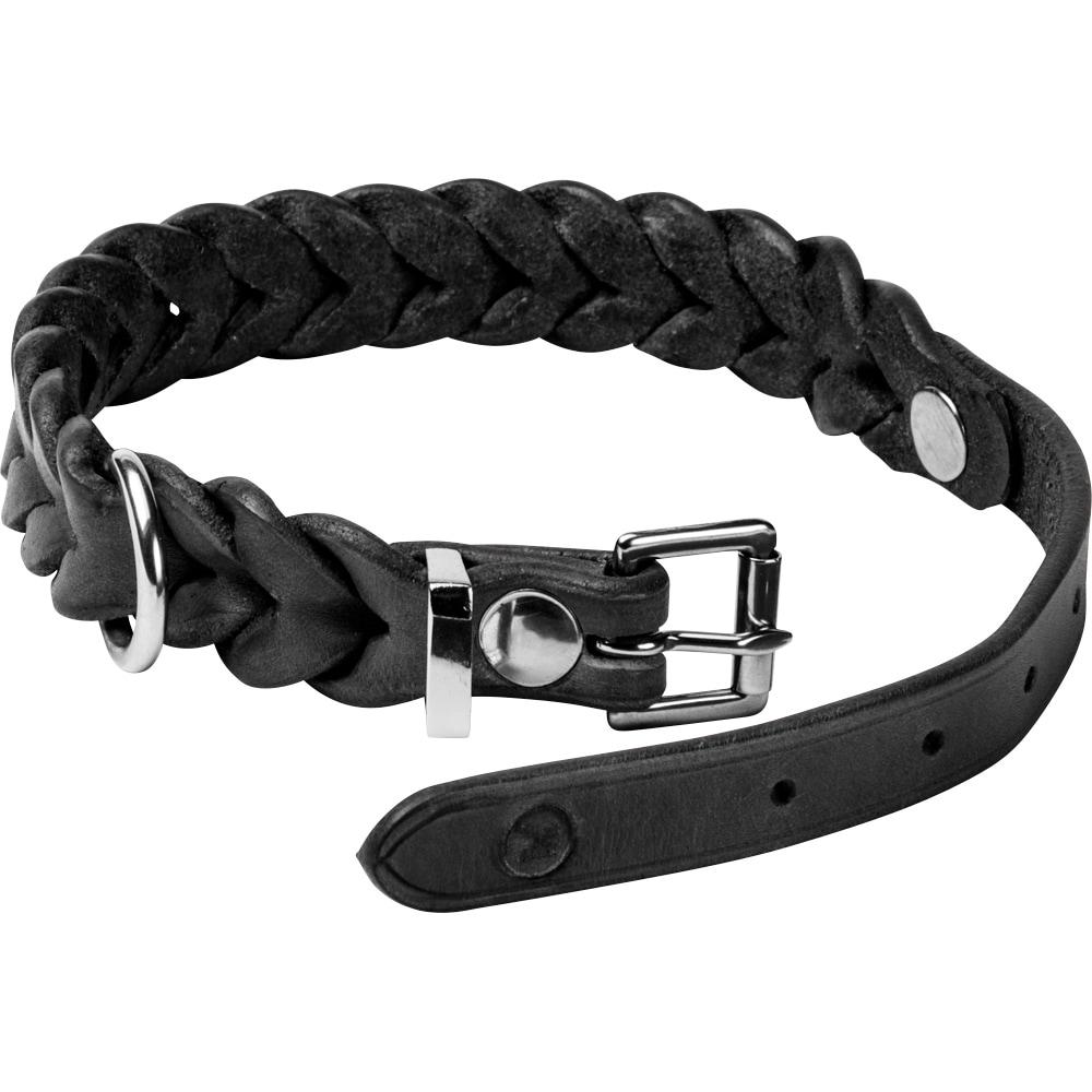 Halsbånd Læder Modin JH Collection®