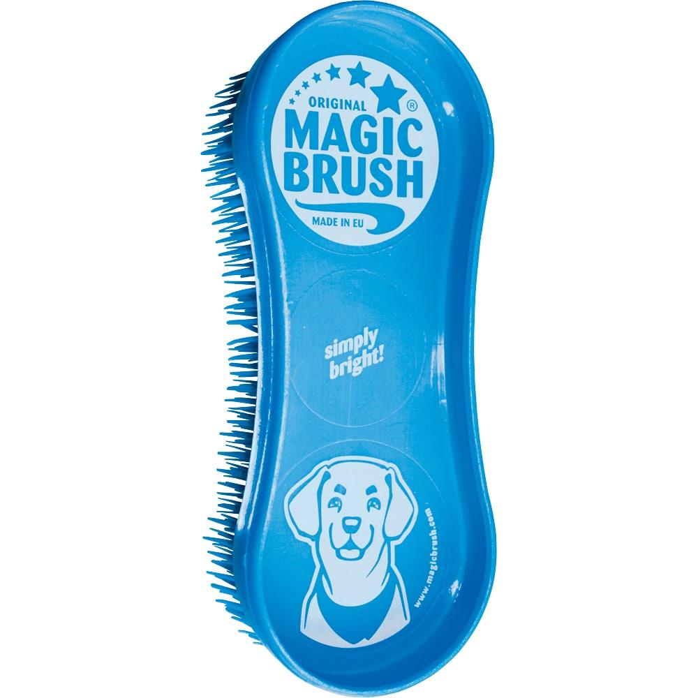 Plastikstrigle Hunde MagicBrush Magic Brush