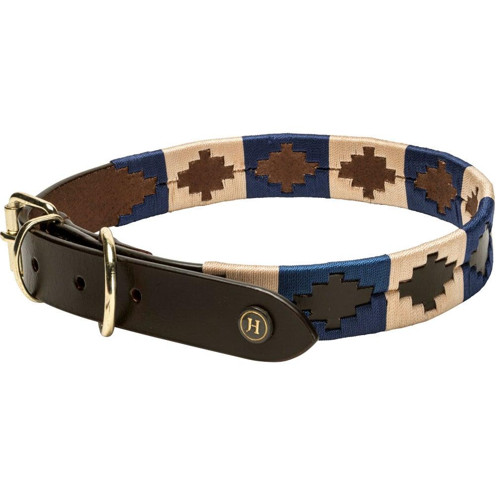 Halsbånd Læder Criollo JH Collection®
