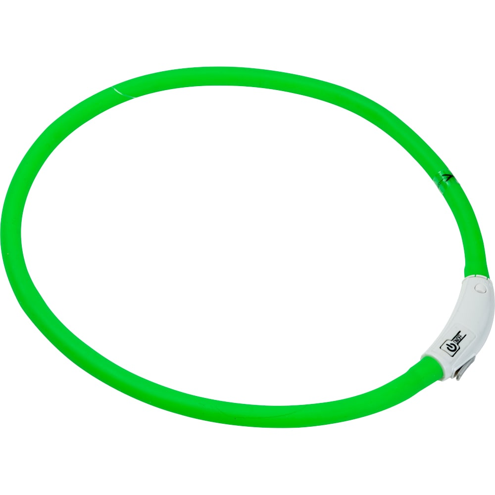 Halsbånd  LED Pet Collar