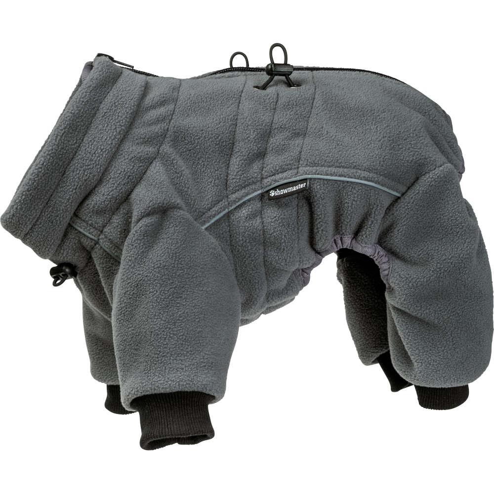 Hundeoverall Fleece Buzz Showmaster®