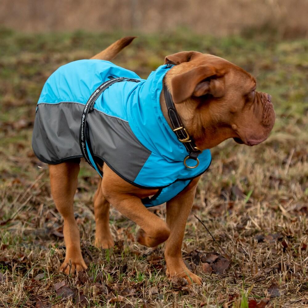 Hundedækken  Orkan Showmaster®