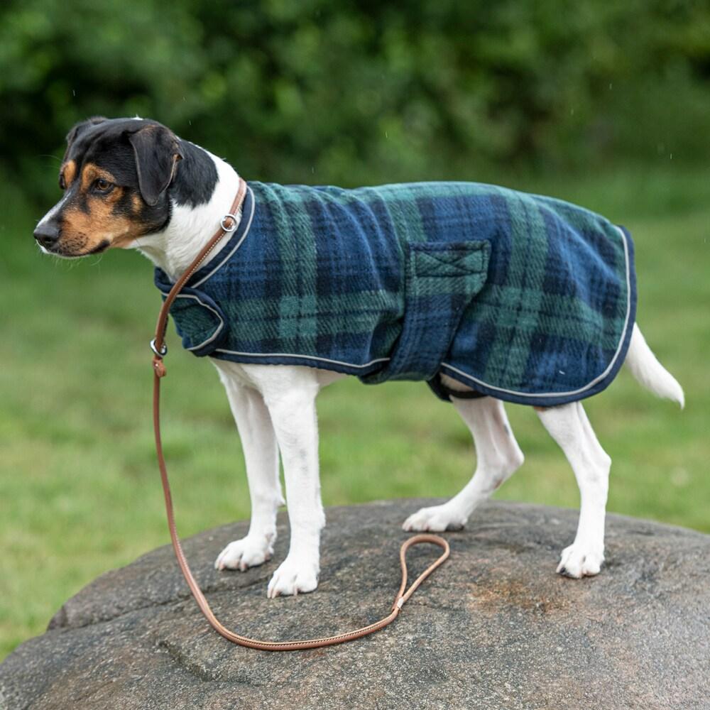 Hundedækken Fleece Scotty Showmaster®