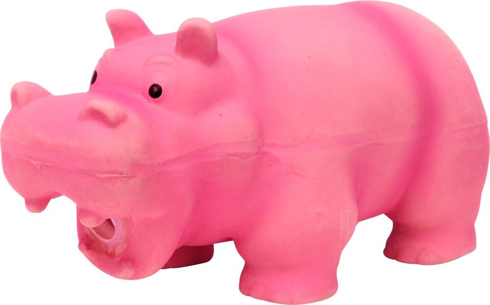 Hundelegetøj  Hippo Showmaster®