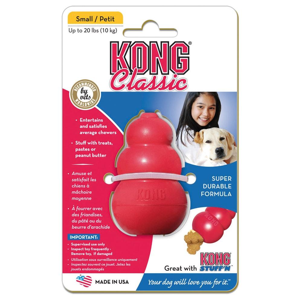 Hundelegetøj  Classic Kong®