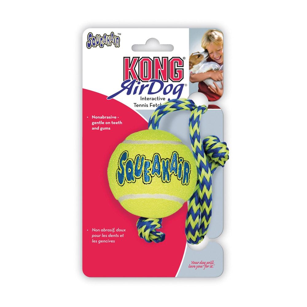 Tennisbold med reb   Kong®