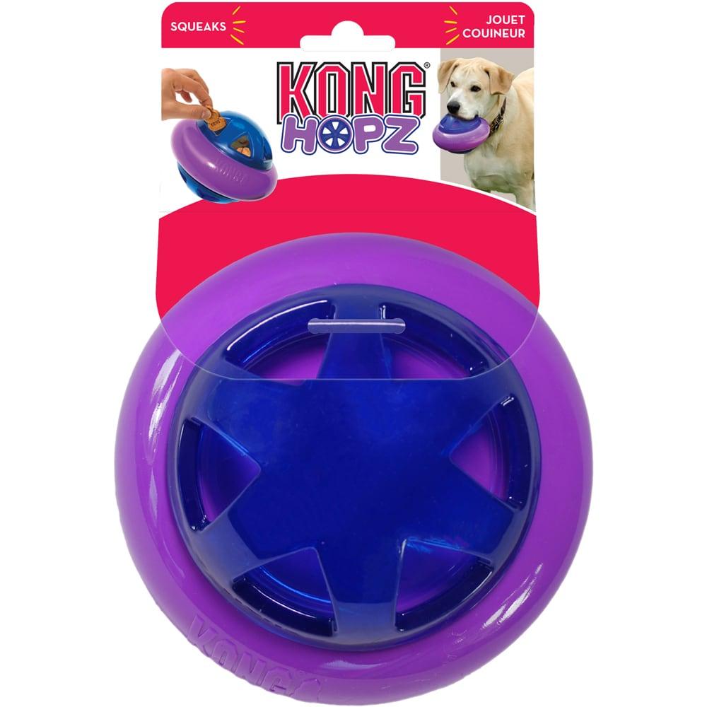Hundelegetøj  Hopz Balls Kong®