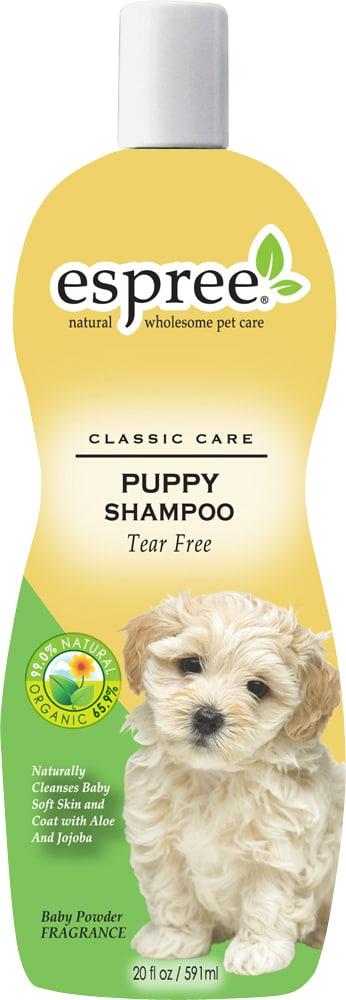 Hundeshampoo  Puppy Shampoo Espree®