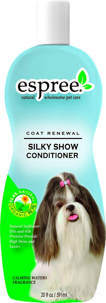 Hundebalsam  Silky Show Conditioner Espree®