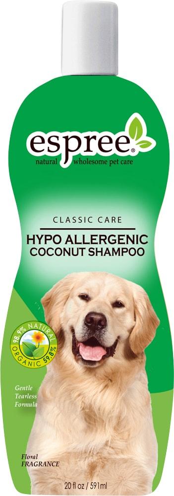 Hundeshampoo  Hypo Allergenic Shampoo Espree®