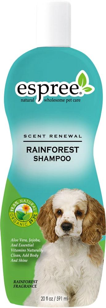 Hundeshampoo  Rainforest Shampoo Espree®