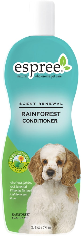 Hundebalsam  Rainforest Conditioner Espree®