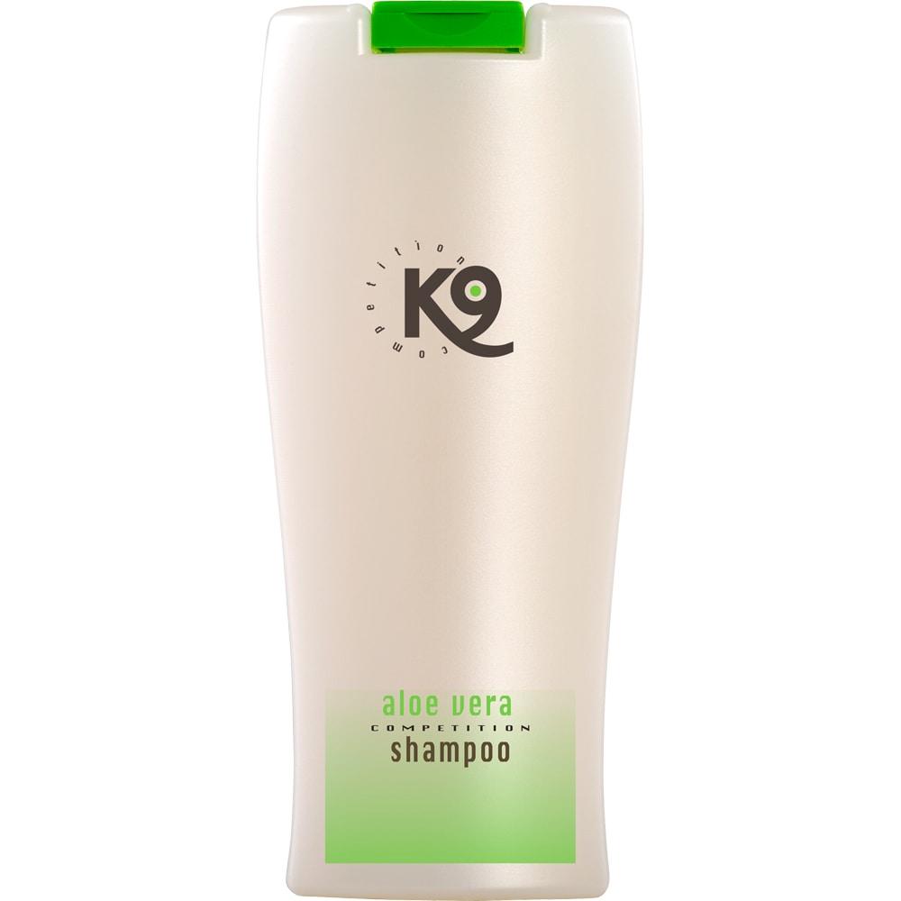 Hundeshampoo  Aloe Vera K9™