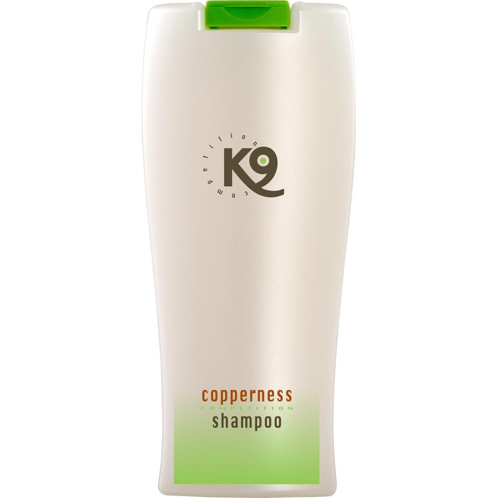Hundeshampoo  Copperness K9™