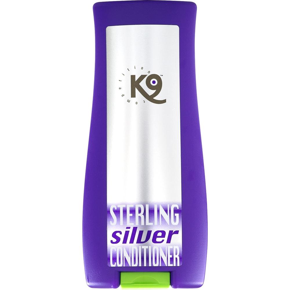 Hundebalsam  Sterling Silver K9™