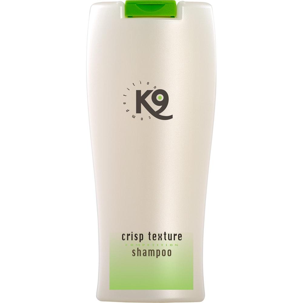 Hundeshampoo  Crisp Texture K9™