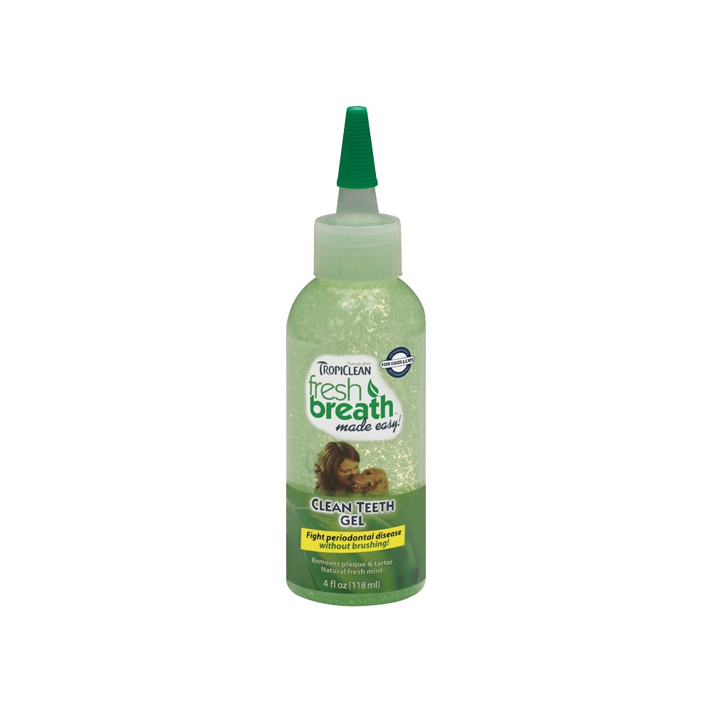 Tandgel  Fresh Breath Dogman