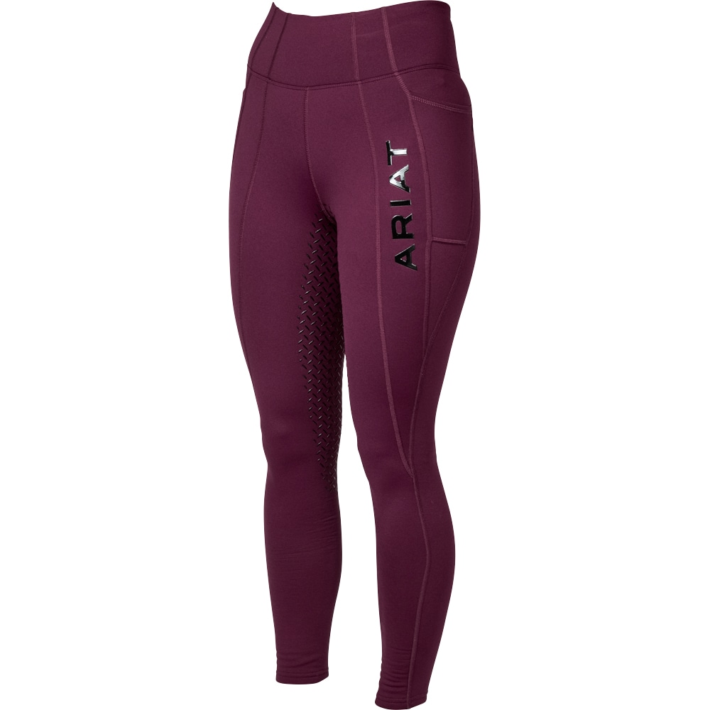 Ridetights Fuldskind Attain Thermal ARIAT®
