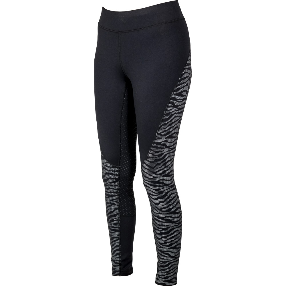 Ridetights Fuldskind Reflective Winter CRW®