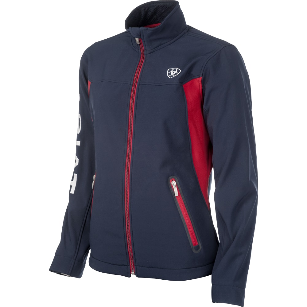 Jakke Softshell New Team ARIAT®