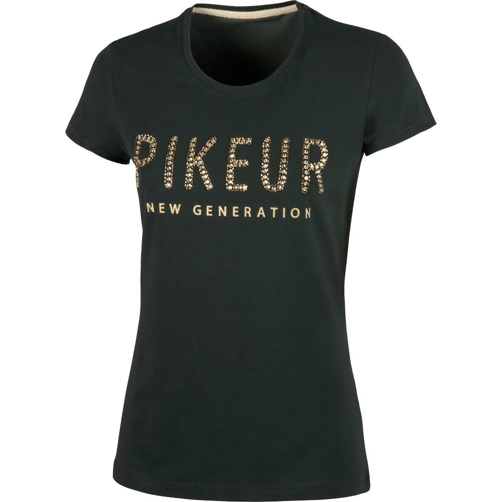 T-shirt Kortærmet Lene Pikeur®