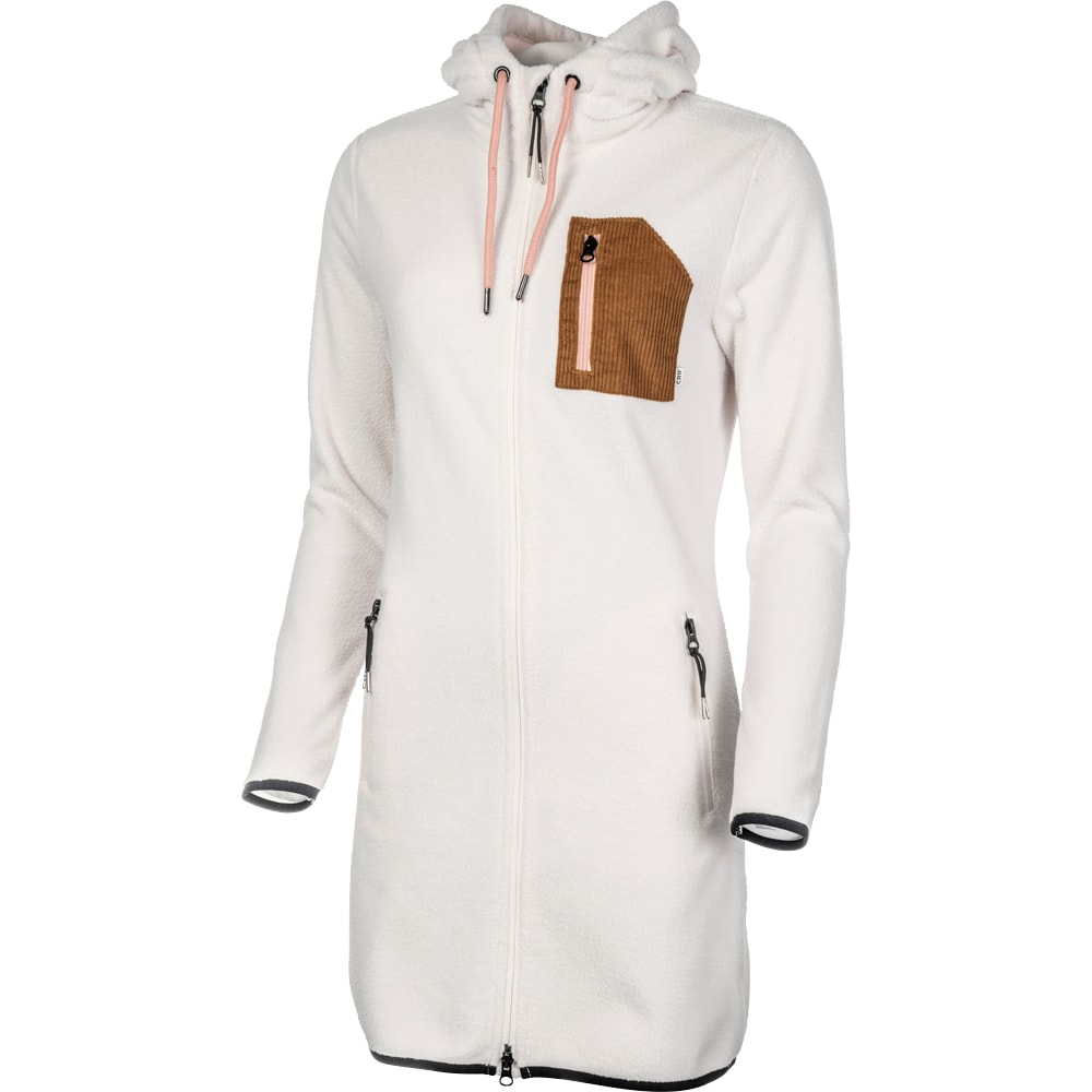 Cardigan Fleece Priska CRW®