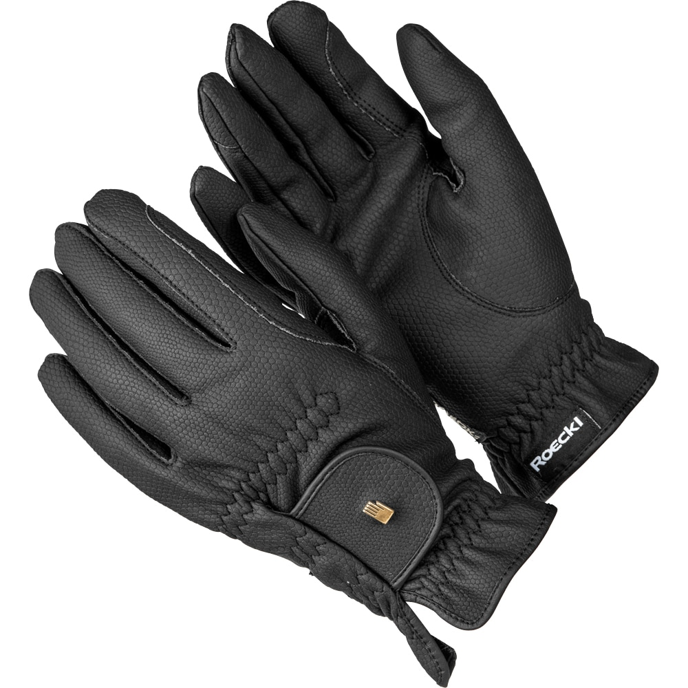 Handsker  Winter Grip Roeckl®