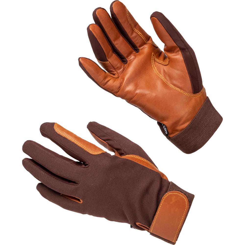 Handsker  Margit CRW®