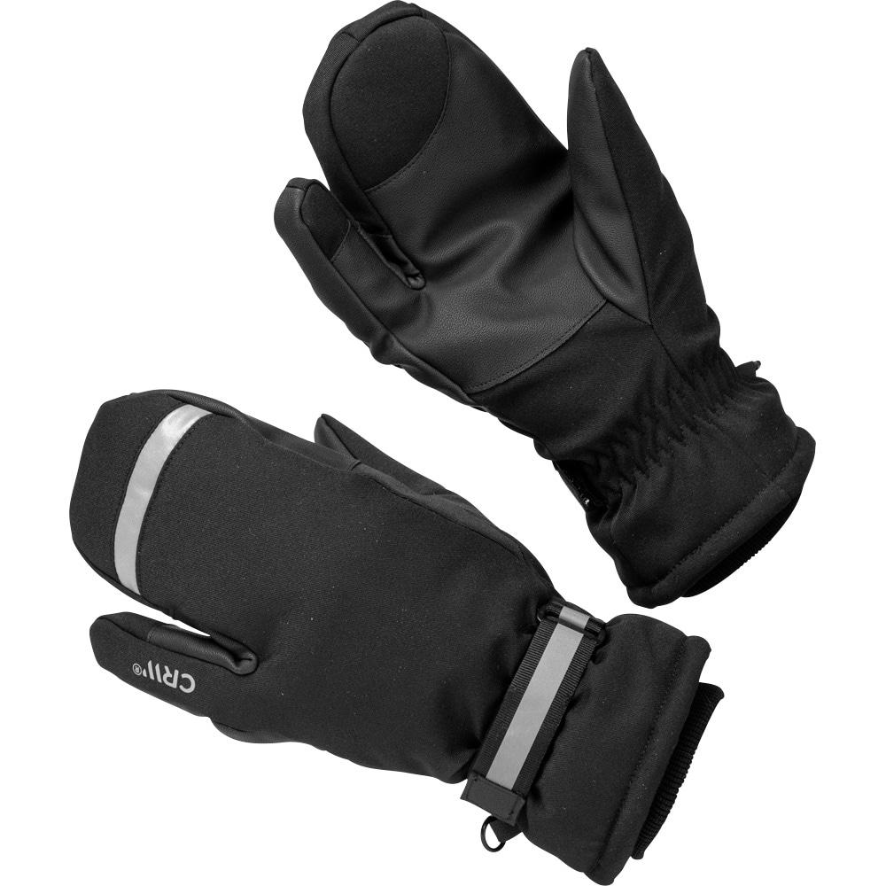3-fingervanter  Tisca CRW®