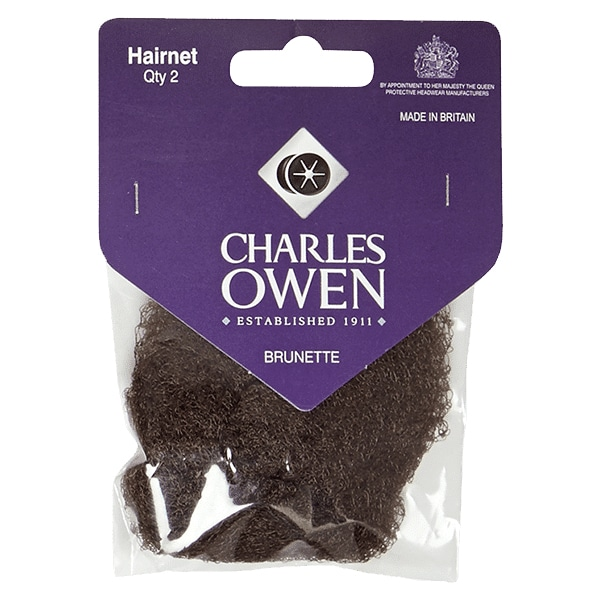 Hårnet   Charles Owen