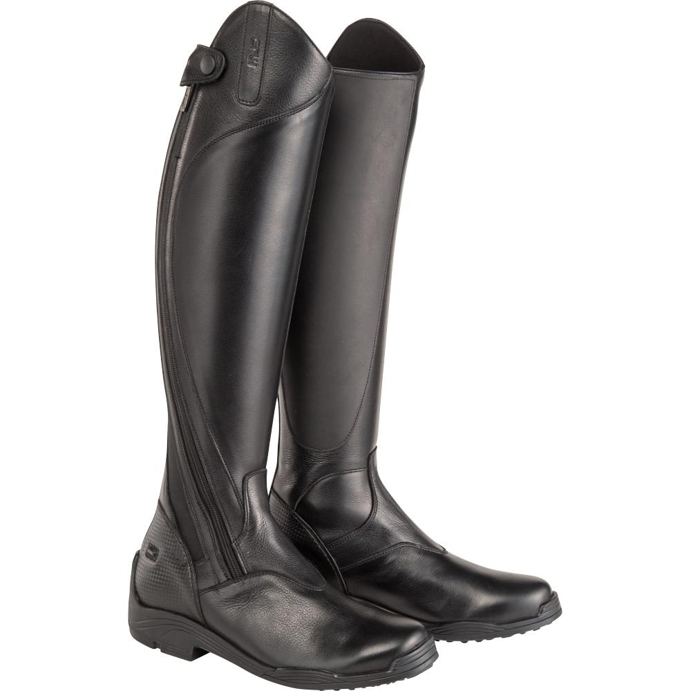 Læderstøvler  Candal CRW®