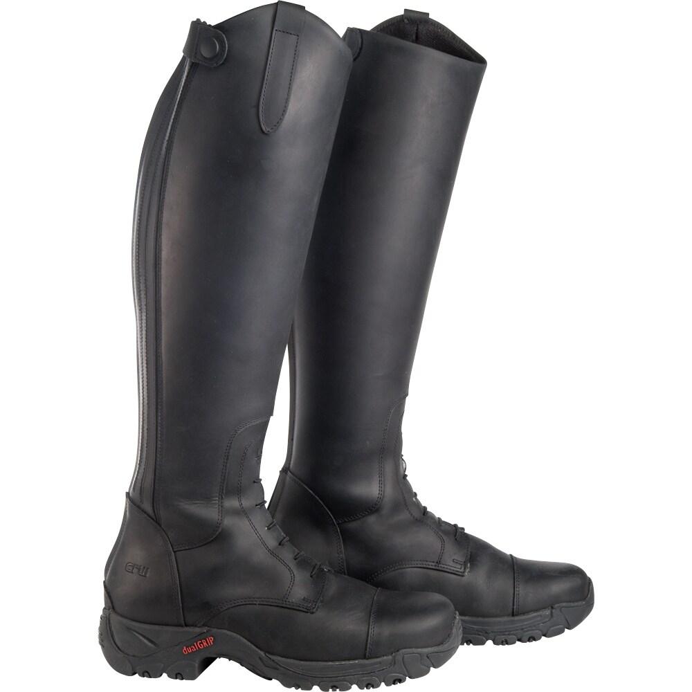 Læderstøvler  Evora CRW®