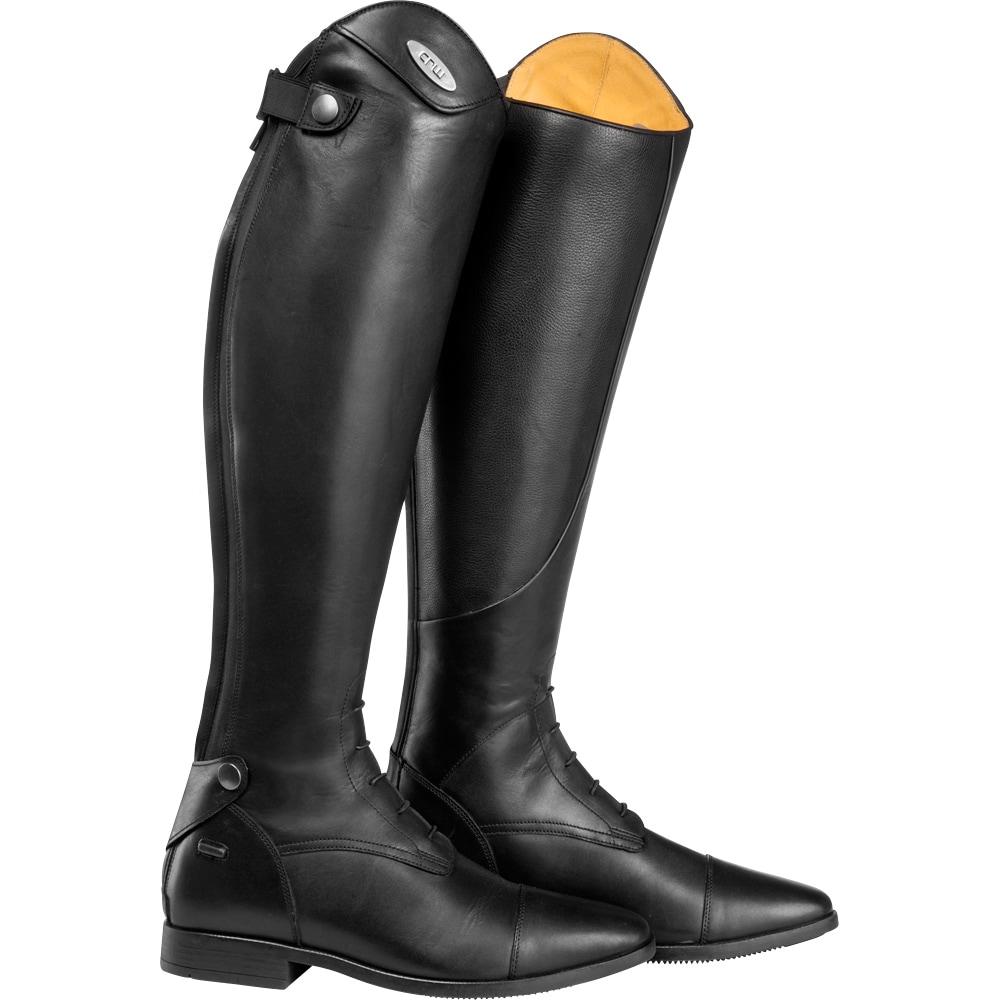 Læderstøvler  Panaro CRW®