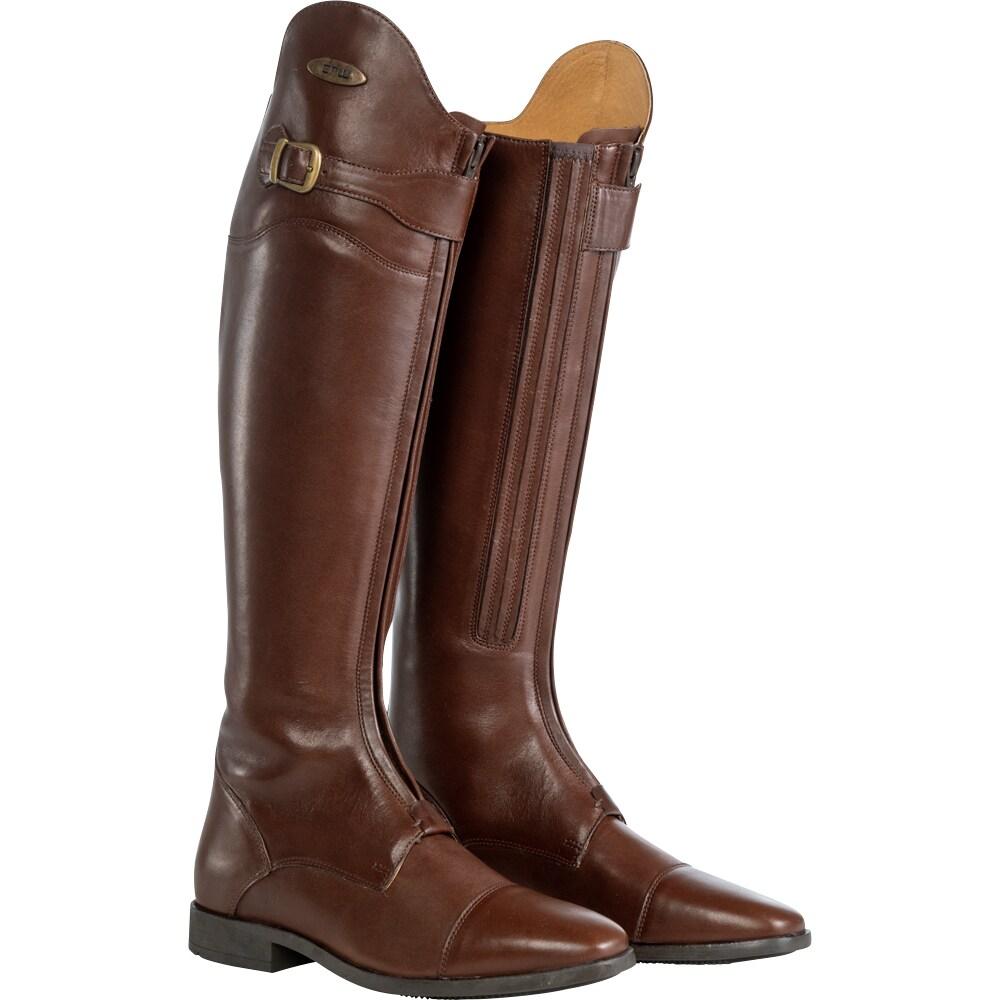 Læderstøvler  Mendoza CRW®