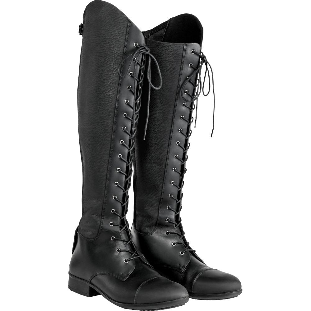 Læderstøvler  Warton CRW®