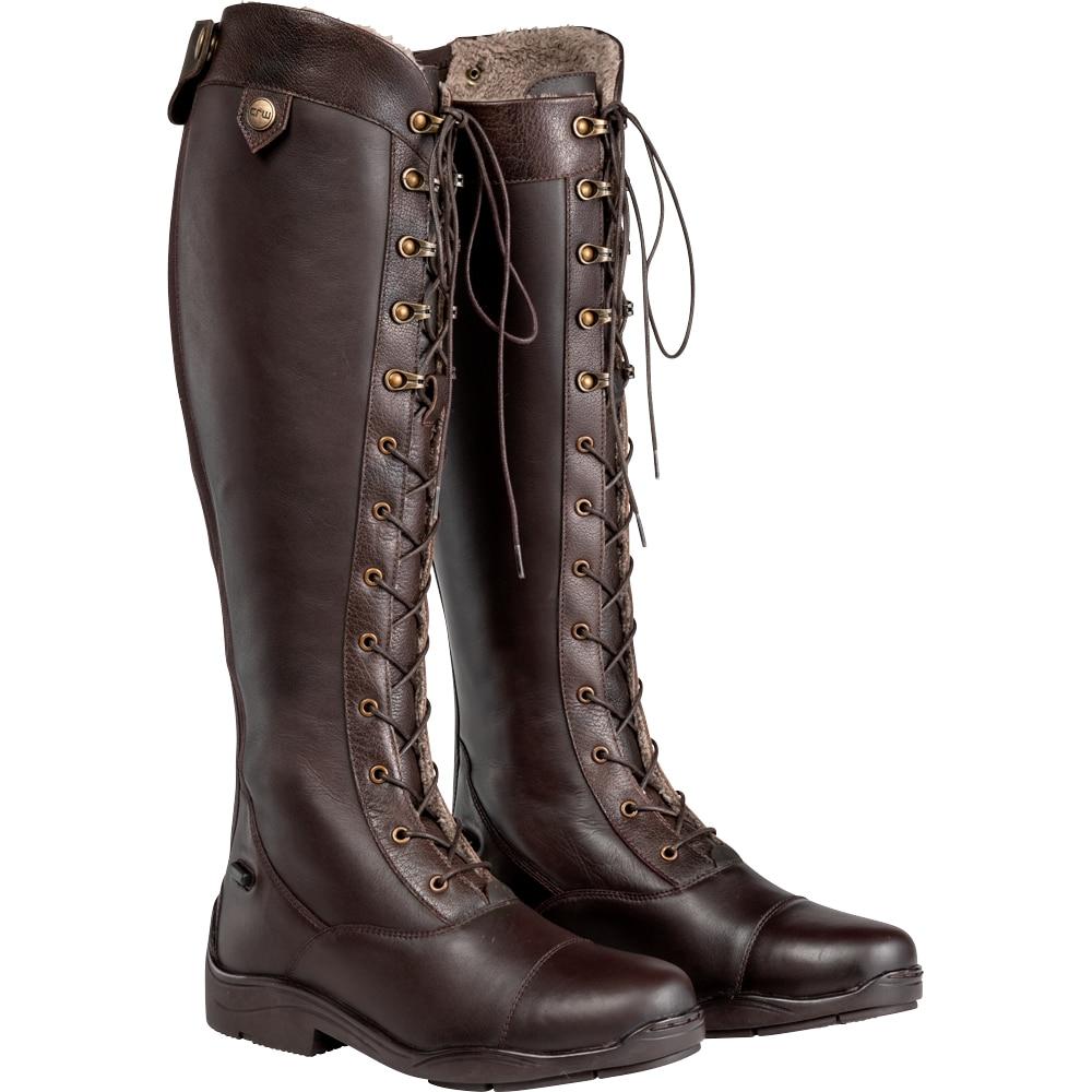 Læderstøvler  Halifax CRW®