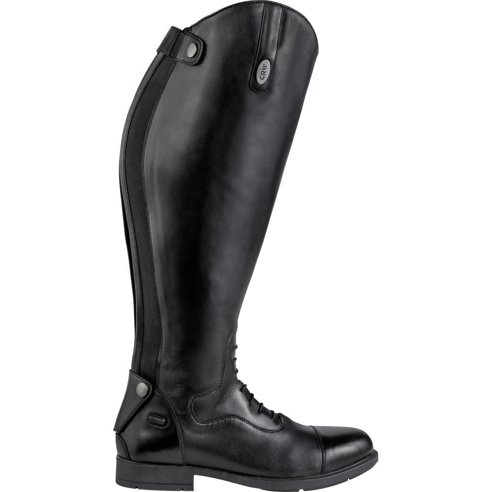 Læderstøvler  Plus CRW®