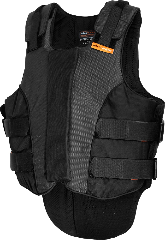 Sikkerhedsvest Regular Outlyne Long Airowear