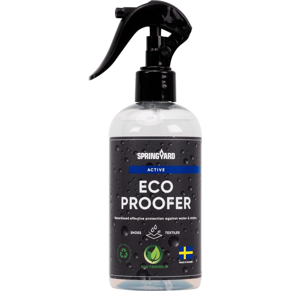 Imprægnering  Eco Proofer Springyard