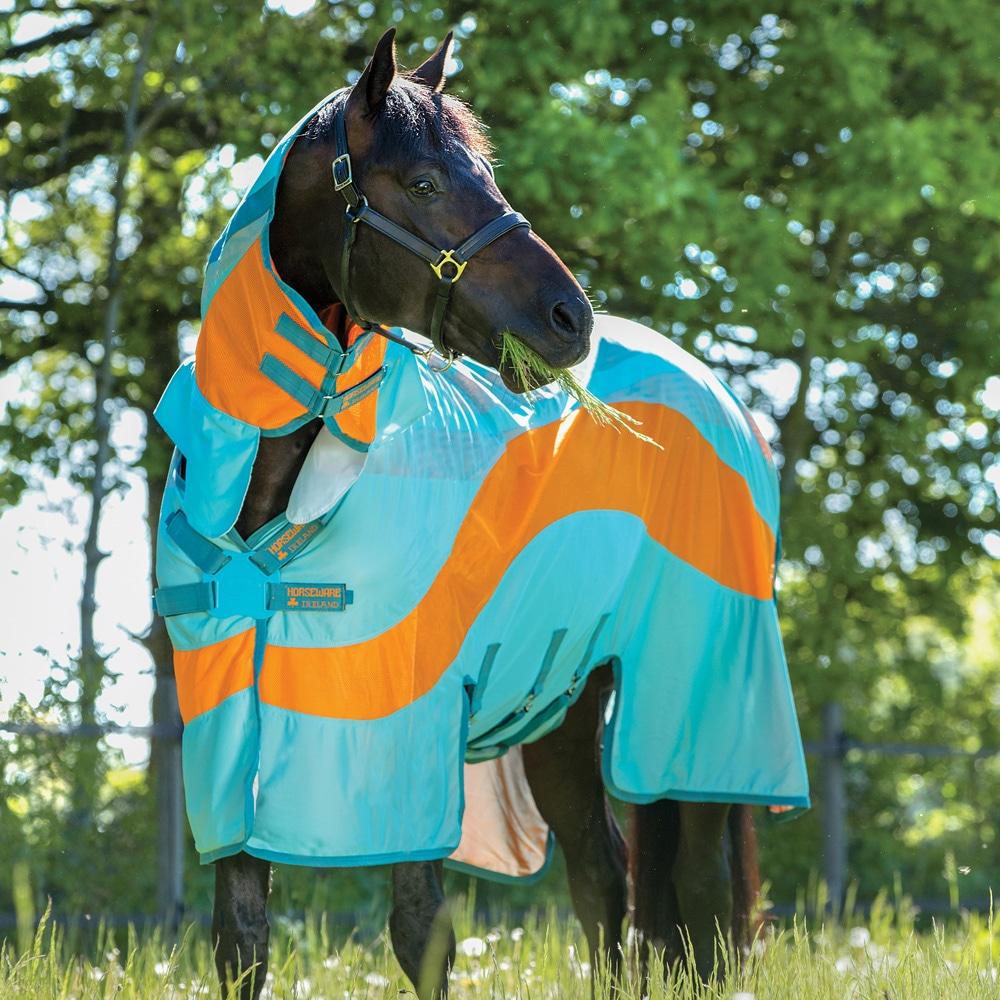 Fluedækken  Amigo Evolution Horseware®