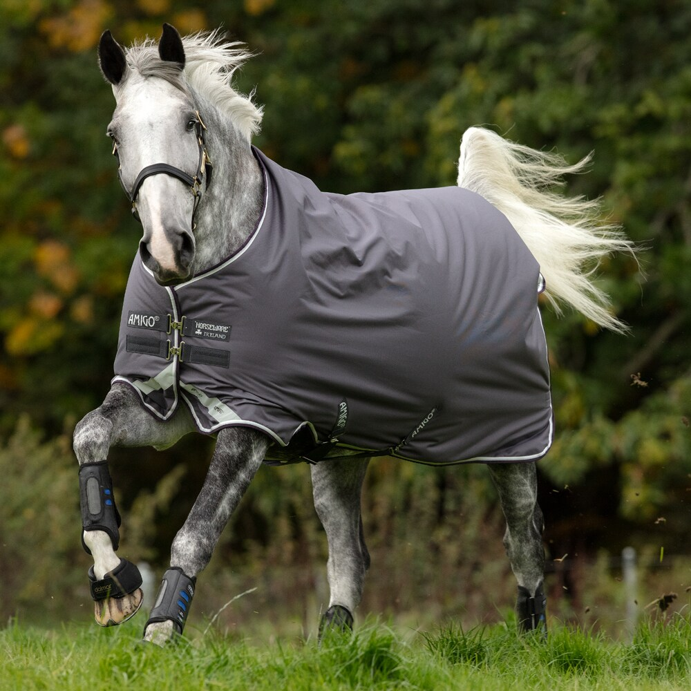 Udedækken  Amigo Bravo Medium 250 Horseware®