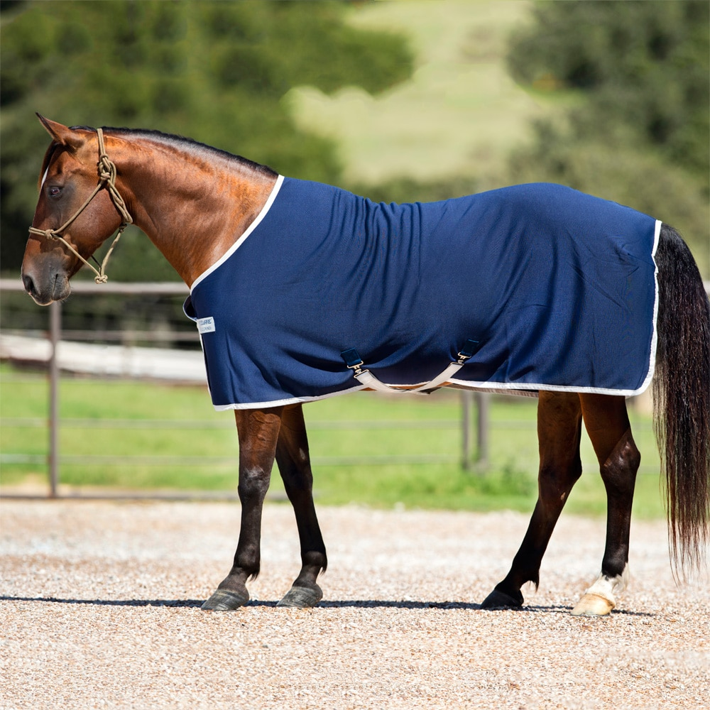 Stalddækken  Amigo Jersey Cooler Horseware®