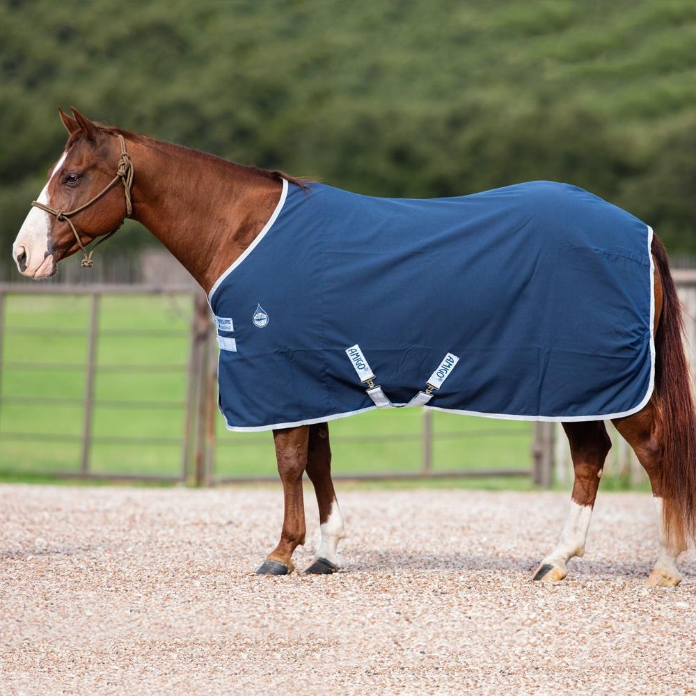 Stalddækken  Amigo Stable Sheet Horseware®