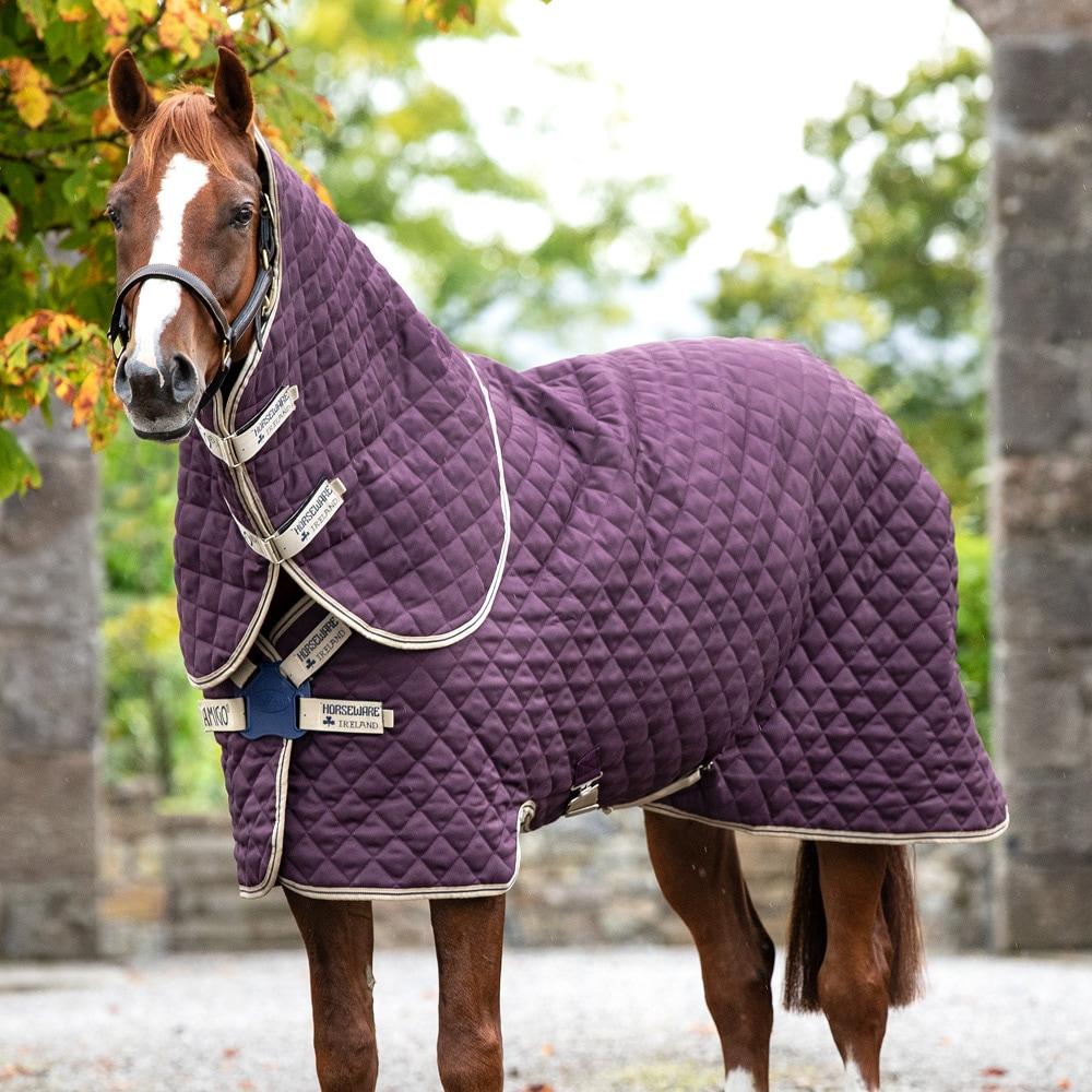 Stalddækken  Amigo Stable Plus Medium 200 Horseware®