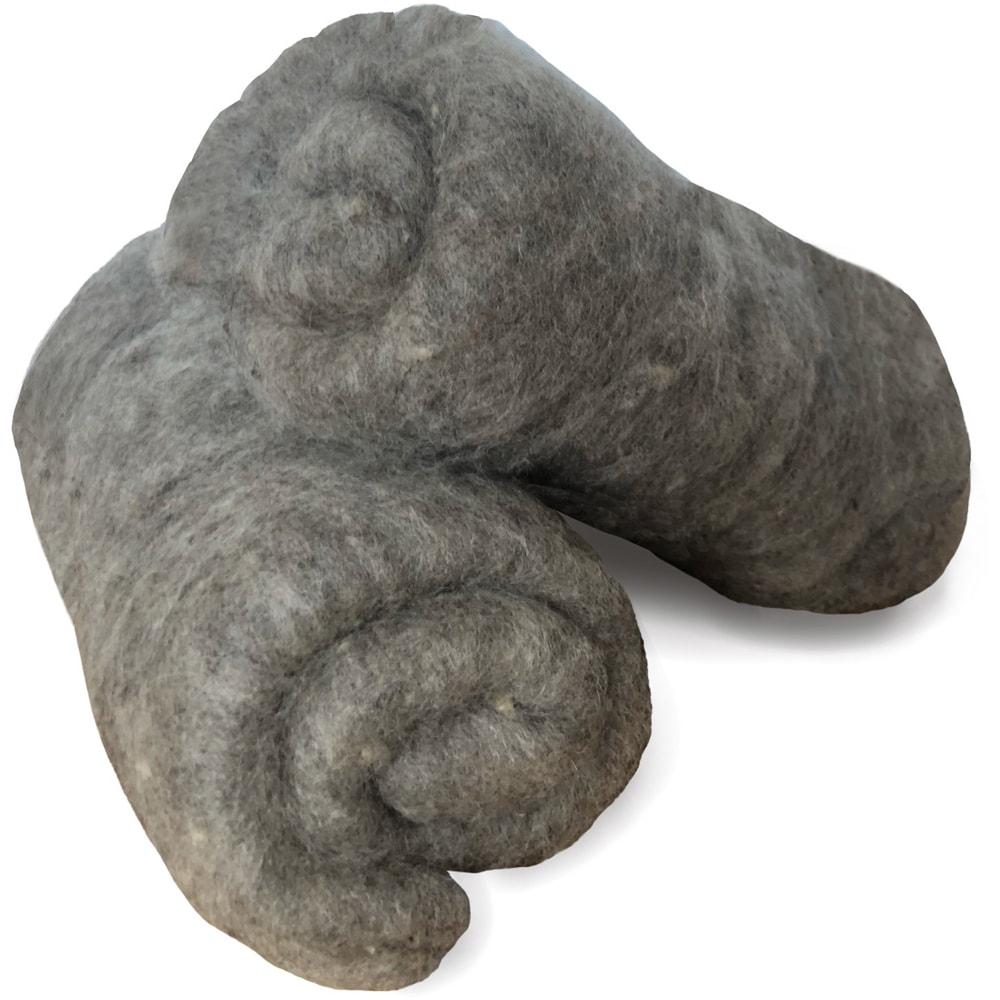 Bandageunderlag Uld Woolpad