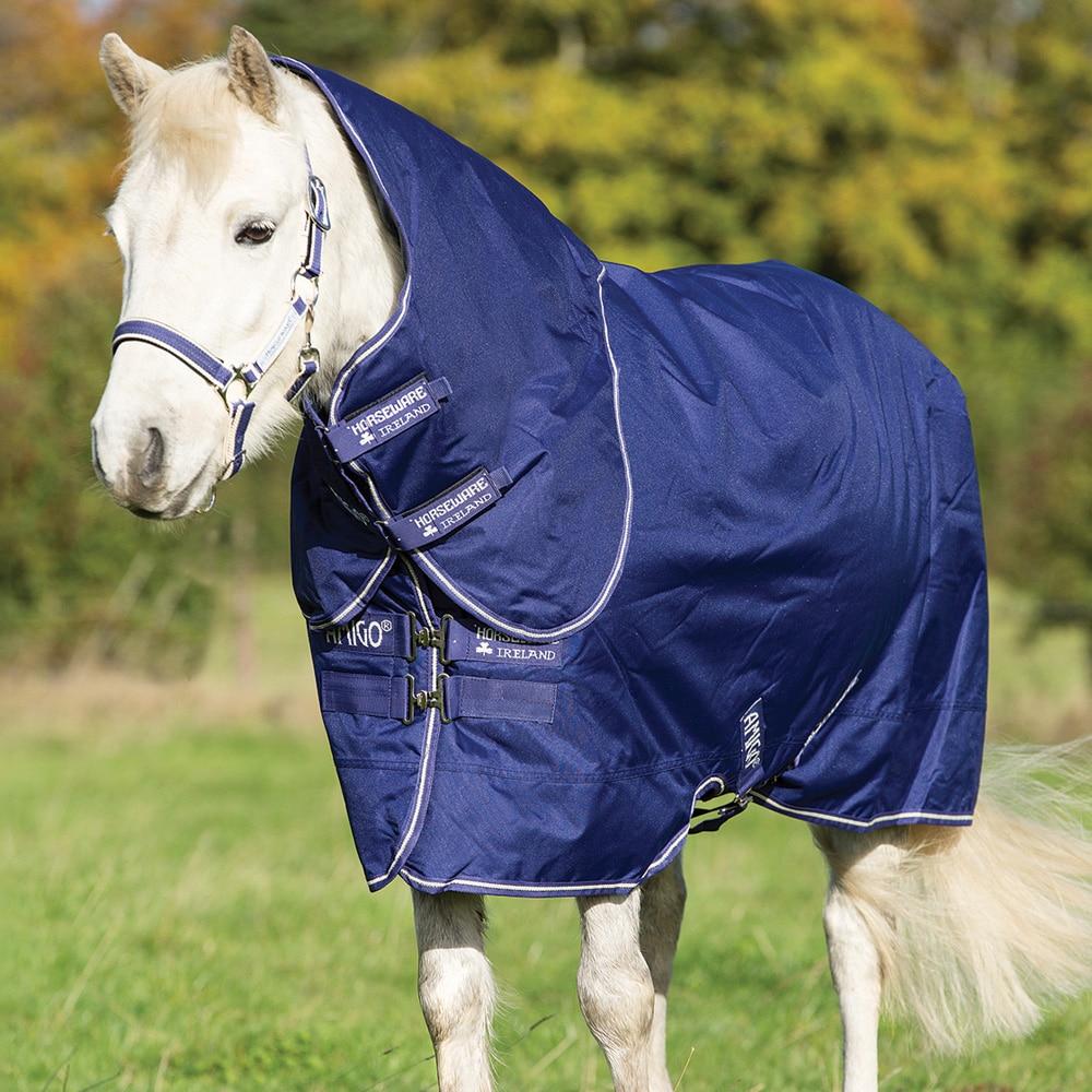 Udedækken Pony Amigo Hero Plus Medium 200 Horseware®