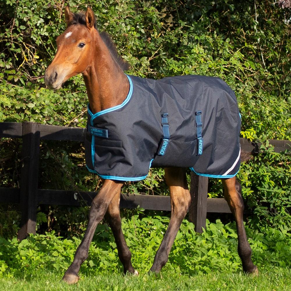 Føldækken  Amigo Foal Rug Horseware®