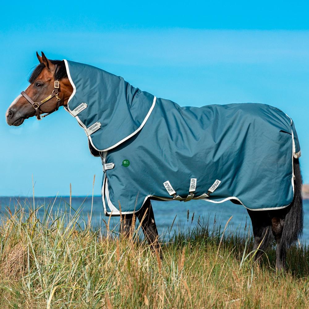 Regndækken  AmEco Horseware®