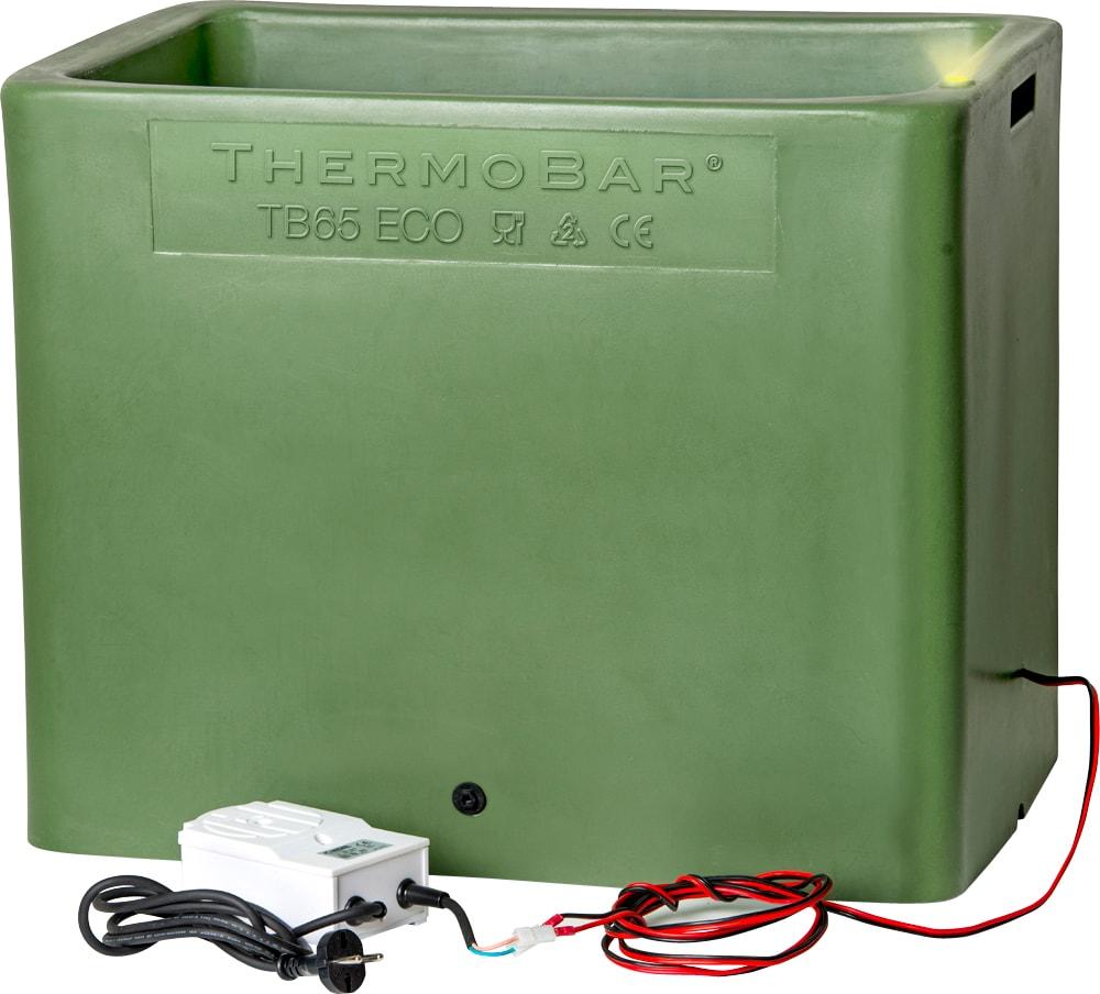 Frostfri drikkekar  65 ECO Thermobar