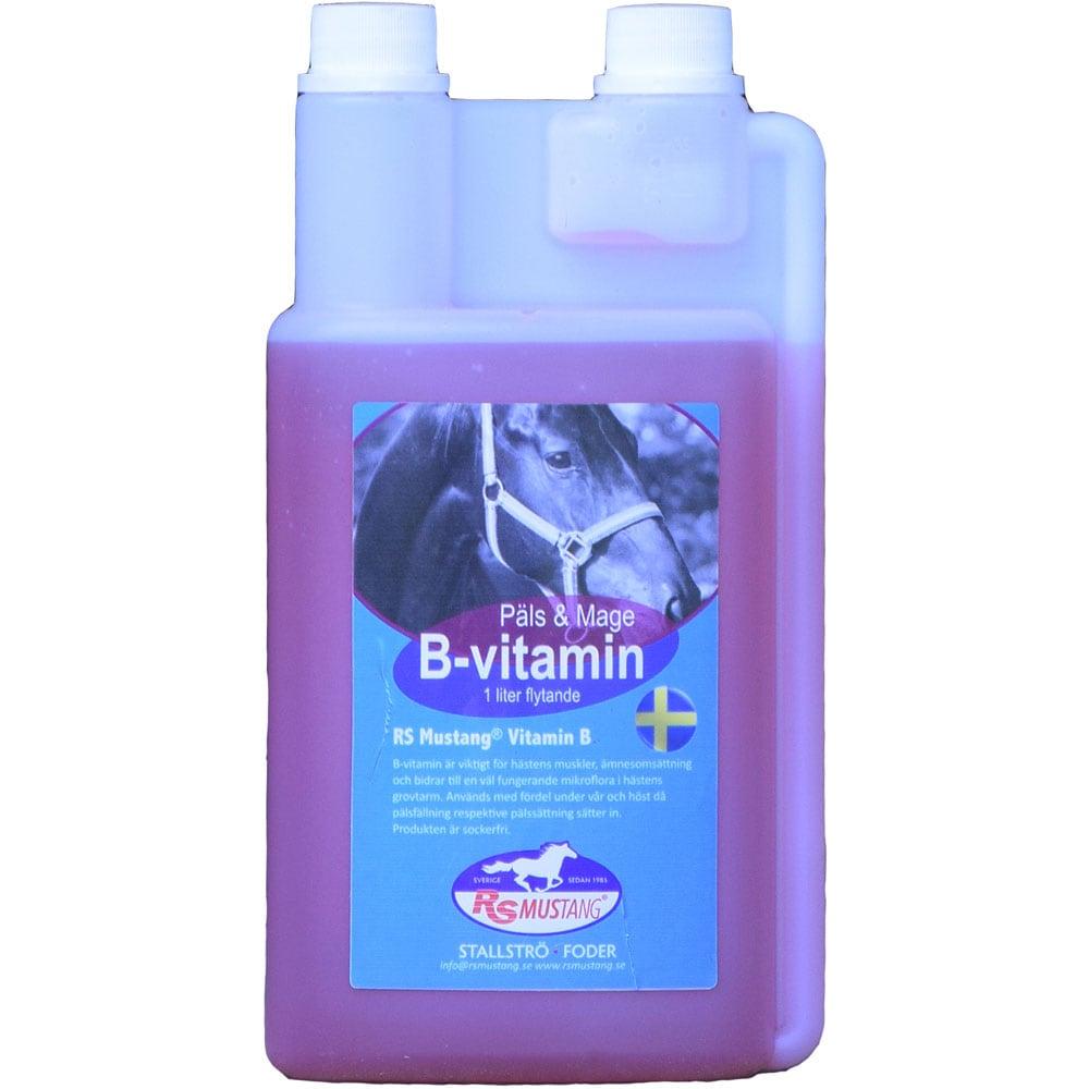 Vitamin B 1 L  RS Mustang